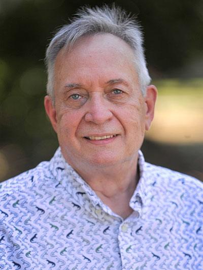 Alan Ledford, MA, PhD