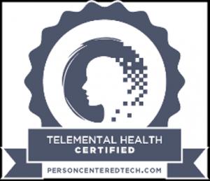 Telemental Health Certified